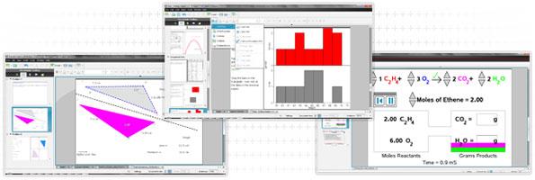 TI-Nspire CX CAS Student Software